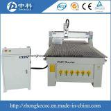 Машина маршрутизатора CNC горячего сбывания Zhongke 1325 деревянная
