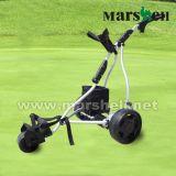 Marshell 시설 3 바퀴 전기 골프 트롤리 (DG12150-A/1)