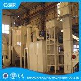 A China a Bentonite Moinho de moagem de alta qualidade com marcação, ISO