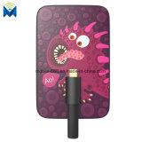 La mini Banca ultra sottile portatile 5200mAh di potere di formato del raccoglitore della carta di credito con il micro cavo del USB per il Mobile di Andorid