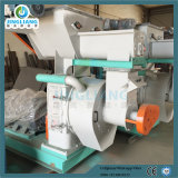 2t/H Ring Die Straw Pellet Machine