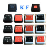 Kellner Buzzer Call System für Restaurant Calling Service mit Waterproof Table Call Button