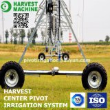 Самомоднейшая Towable разбивочная машина системы оборудования полива оси