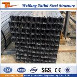 Purlin galvanisé par Chambre préfabriquée de construction de structure métallique