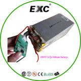 Het naar maat gemaakte Pak van de Batterij van de Batterij Exc8866135 5s Lipo van het Lithium