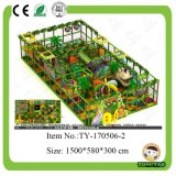2014 Hot Sale Paradise Indoor Playground Equipments for Kids