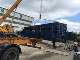 Container convertito in unità autonoma