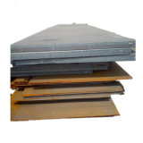 ASTM A36の熱間圧延の造船業の鋼板