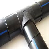 Dn350 PE100 DTS11 tube en PEHD pour alimentation en eau