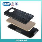 Accesorios del teléfono móvil del teléfono celular del caso para Samsung S6