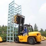 15 16トンのCummins Weichaiエンジンのディーゼルフォークリフト