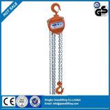 Compresseurs ZHC-C Main palan à chaîne, bloc manuel, palan à chaîne