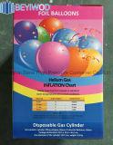 de Beschikbare Opblaasbare Gashouder van het Helium van de Ballon 13.4L 22.4L