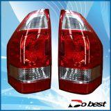Het Licht van de staart voor Mitsubishi Pajero Monteo