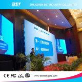P4.81mm SMD3In1 Indoor plein écran LED de couleur pour le marché de location