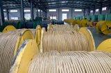 boyau hydraulique tressé de fil d'acier de 1sn R1at