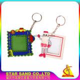 Frame popular da foto dos desenhos animados da decoração nova quente do brinquedo da novidade mini
