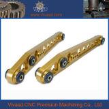 Cnc-maschinell bearbeitenfahrrad-Aufhebung-Teile