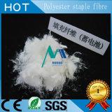 Polyester-Spinnfaser der kurzen Faser