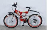 """Sh-Smtb046 26"""" 21s Двойная подвеска велосипеда"""
