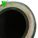 Des Hochdruck-602 flexible Gummischlauchleitung Draht-Flechten-hydraulische Schlauch-der Gummi-R15