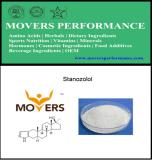 ボディービルのための高品質のホルモンStanazolol 98%