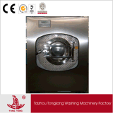 304 '' моющего машинаы гостиницы нержавеющей стали Linen/Linen экстрактор шайбы для сбывания