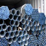 Tubulação de aço galvanizada de ERW para a estufa do edifício de China