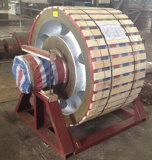 Rouleau d'appui de la qualité stable de four rotatif