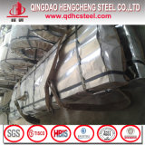 Galvanisiertes Zink-überzogener Stahl-gewölbtes Dach-Blatt