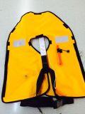 Veste de sauvetage Marine Marine gonflable pour chambre à air
