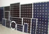多結晶性かモノクリスタルまたはモノラル太陽PVエネルギーまたは力パネル