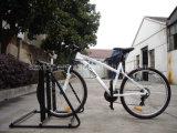 Rete fissa certa della cremagliera di memoria della bici del fornitore per 6 bici