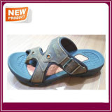 Новые сандалии тапочки лета типа способа