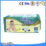 Fabrikant van Luiers de Van uitstekende kwaliteit van de Baby