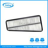 Comercio al por mayor filtro de aire automático de alta calidad para Toyota 17801-31090