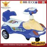 Coches del oscilación del bebé del asiento de la diferencia de la fábrica de Hebei