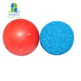 Губка резиновый шарик очистки для трубы конденсатора