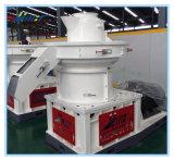 moinho de péletes de resíduos agrícolas fornecedores chineses com Marcação ce&ISO