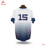 Se Sublima completa exclusiva Healong Soccer uniforme para Club