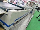 automatisches gewölbtes Hochgeschwindigkeitspapier 12000PCS und Karten-Papierlaminiermaschine