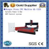 (QL-1218) Ranurador del CNC de la piedra del poder más elevado de la fuente de la fábrica