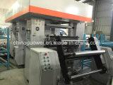 Computer ad alta velocità Control Color Printing Machine per BOPP Film