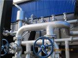 De klantgerichte Organische Met kolen gestookte Boiler Van uitstekende kwaliteit van de Carrier van de Hitte
