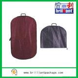 재사용할 수 있는 비 길쌈된 Foldable 여행용 양복 커버 (B2-7)