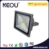 Bridgelux IP66 PFEILER LED Flut-Licht 10With20With30With50W