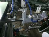 자동적인 더 낮은 소음 다색 드럼 스크린 인쇄 기계