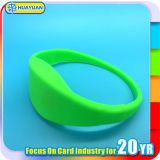 4K Byte INFINEON CIPURSE4move RFID Silikon Wristband für Zahlung