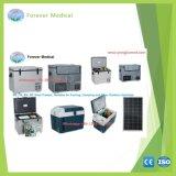 70L DC congelador Solar, adecuado para la pesca, camping