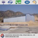 Vendita calda Cina pre che costruisce il gruppo di lavoro della struttura d'acciaio della costruzione